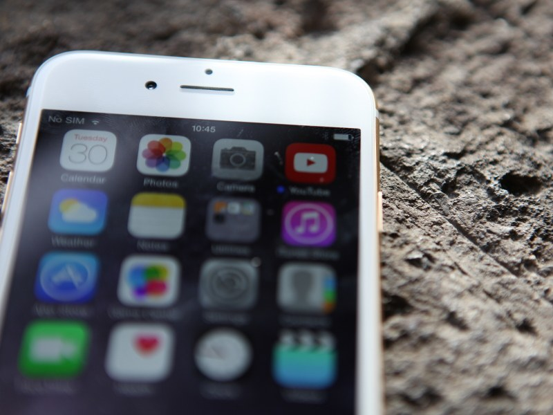 Are iPhones with 7-day hydrogen batteries on the way?