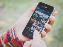 Instagram thinks outside the square – adds landscape and portrait formats