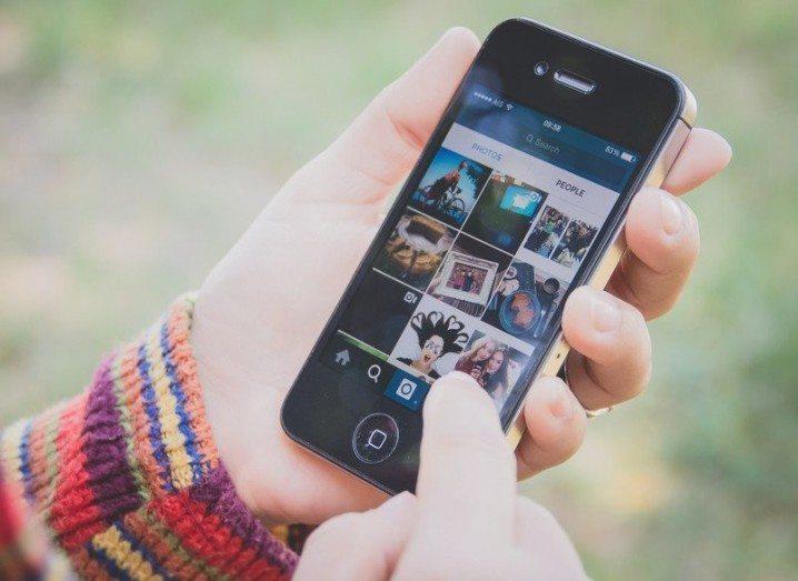 instagram-shutterstock