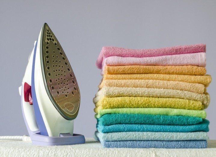 laundry-zipjet-dublin-shutterstock