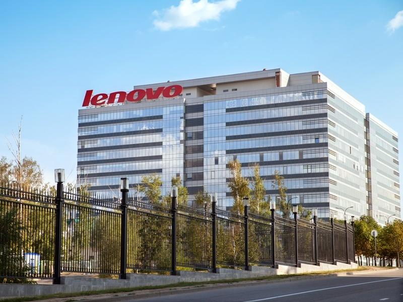 Lenovo to cut 3,200 jobs after Q1 profits slump 51pc