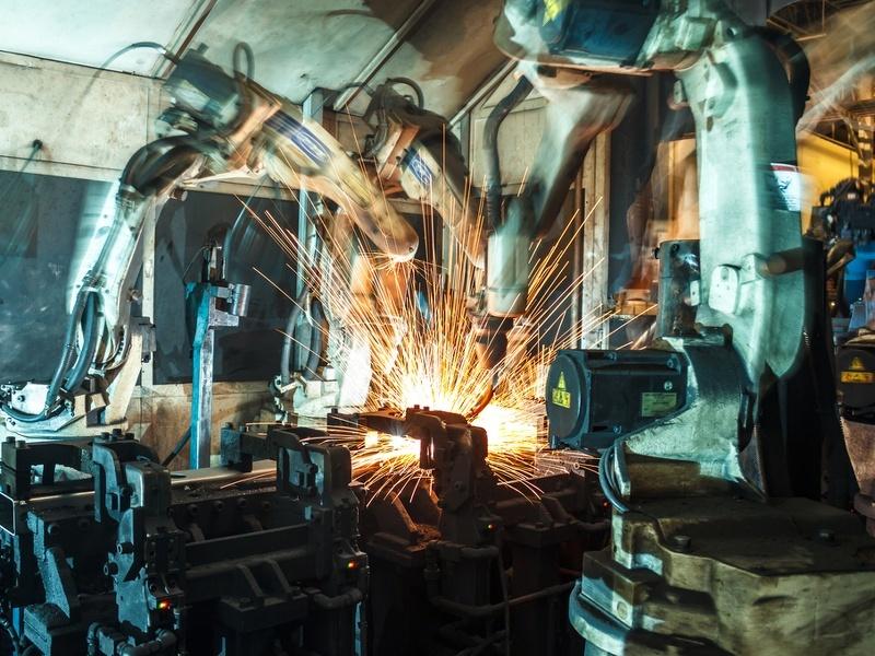 Technology a job creator, not replacer