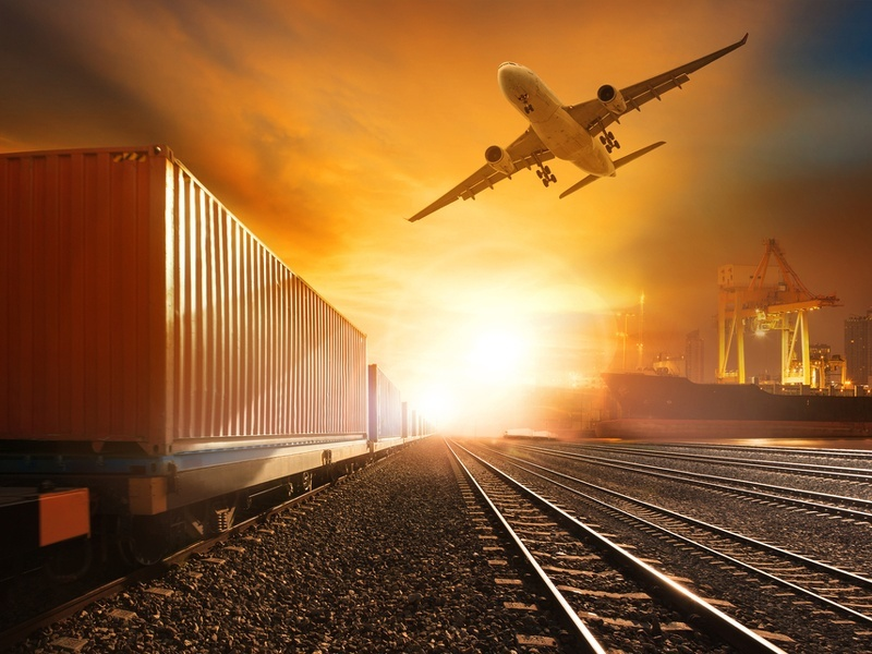 Planes, trains and automobiles make life easy (infographic)
