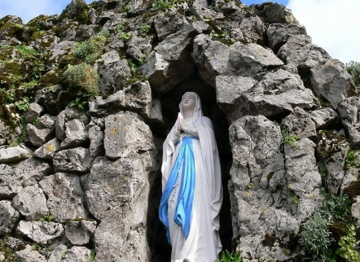 Marian Shrines Ireland