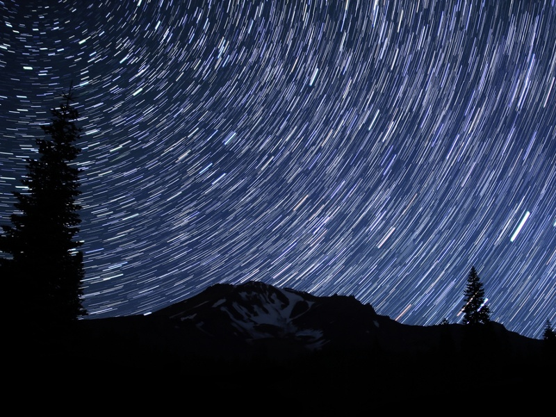 Stargazers rejoice as Perseid display to peak this weekend