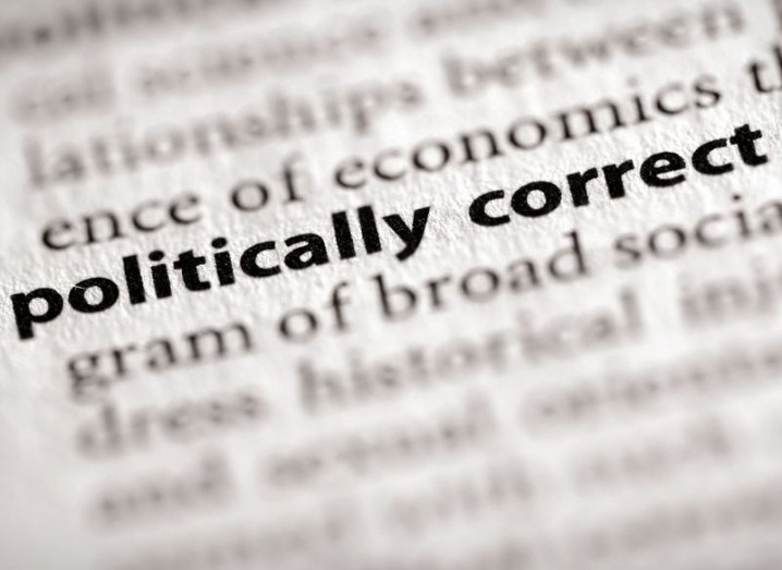 PC2Respect: Political correctness in newstype