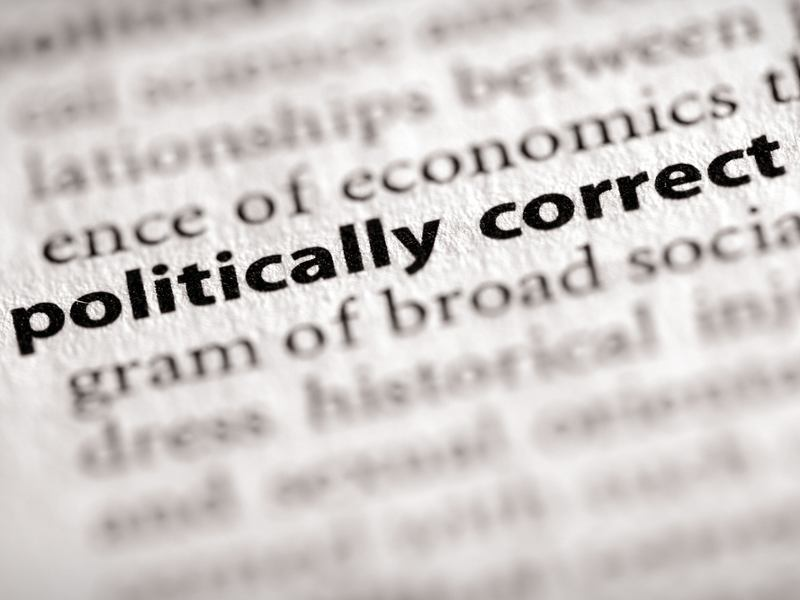 Political correctness gains new respect thanks to PC2Respect