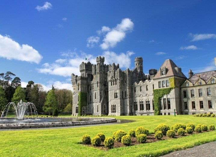 Conference: Ashford Castle