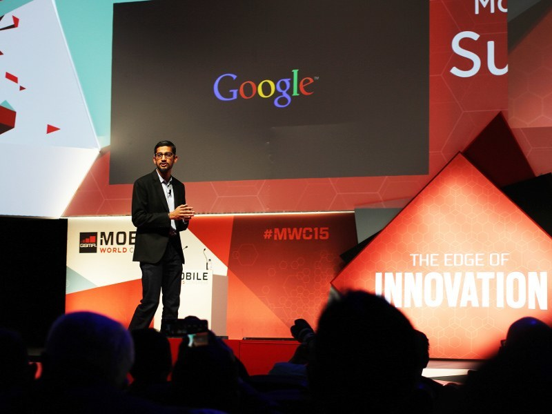 Google's new CEO Sundar Pichai, profile of a leader