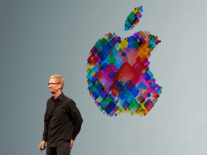 Apple CEO Tim Cook recovers stock's US$80bn plunge amidst Great Fall of China