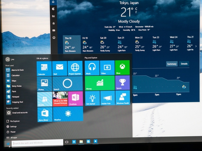 Windows 10 lands on 75m devices within first month