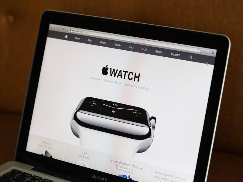 Ireland Apple Watch launch date confirmed for 25 September