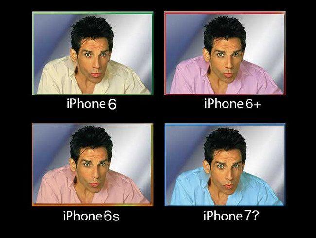 Apple fanboy memes