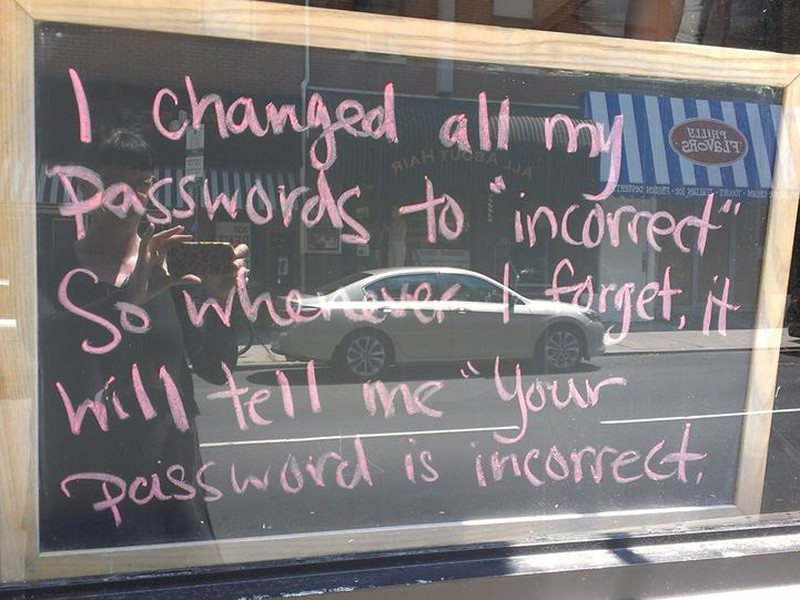 Ashley Madison passwords were truly terrible