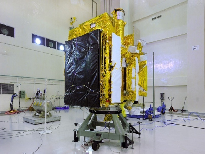 India's first telescope satellite, Astrosat, launched into orbit