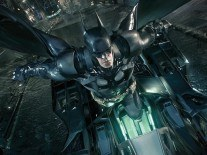 Batman: Arkham Knight PC patch finally released on Steam
