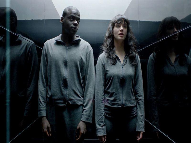 Netflix picks up Charlie Brooker's Black Mirror for new series