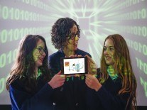 Google launches Call to Code 2015 for Irish teens