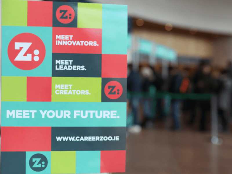 10 top tips for attending Career Zoo 10