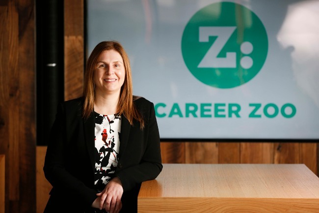 Career Zoo: Orla Byrne