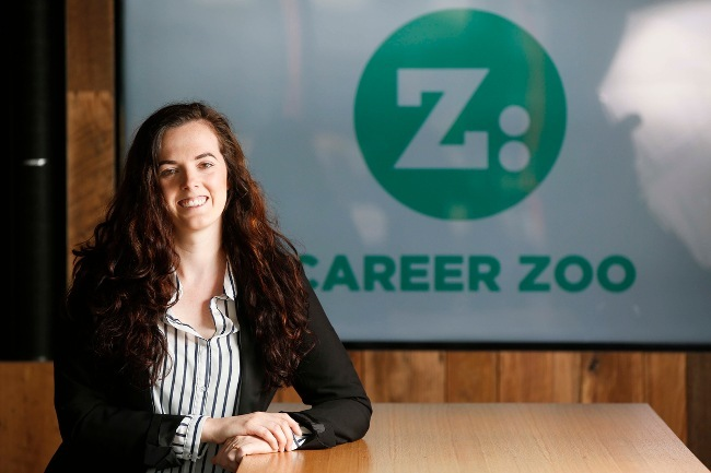 Career Zoo: Emma Heneghan
