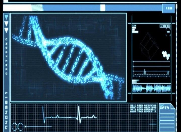 CRISPR/Cas9 CRISPR DNA image