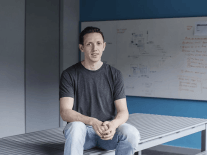 Enterprise is one of the hottest areas in tech, says Intercom engineering chief