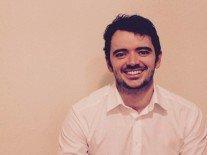 The five-minute CIO: David Stenson, ConX