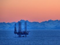 Shell stops drilling off Alaskan coast after 'disappointing' find