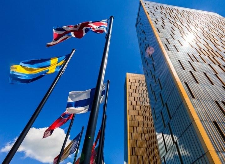 ECJ Strasbourg