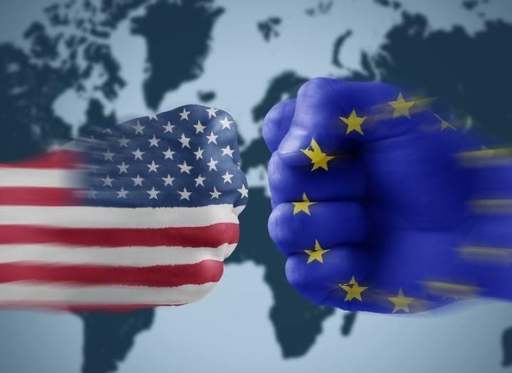 EU US Facebook v Europe Safe Harbour