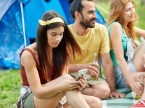 10 ways to keep your smartphone juiced at Electric Picnic