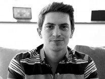 Start-up Advice: Eoghan O'Sullivan, Von Bismark
