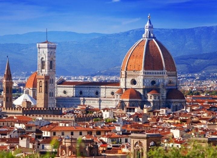Florence - Apple Maps