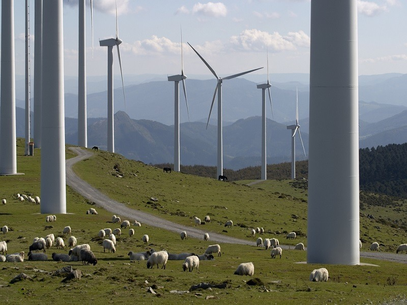 Gaelectric boosts on-shore wind projects with €28m funding