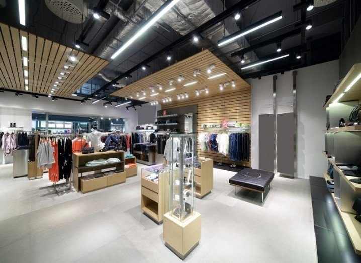 IoT retailers