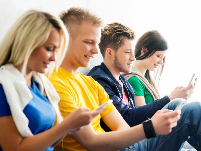 Irish using way more mobile data nowadays, could prove costly