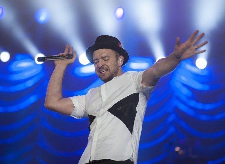 Justin Timberlake viral videos