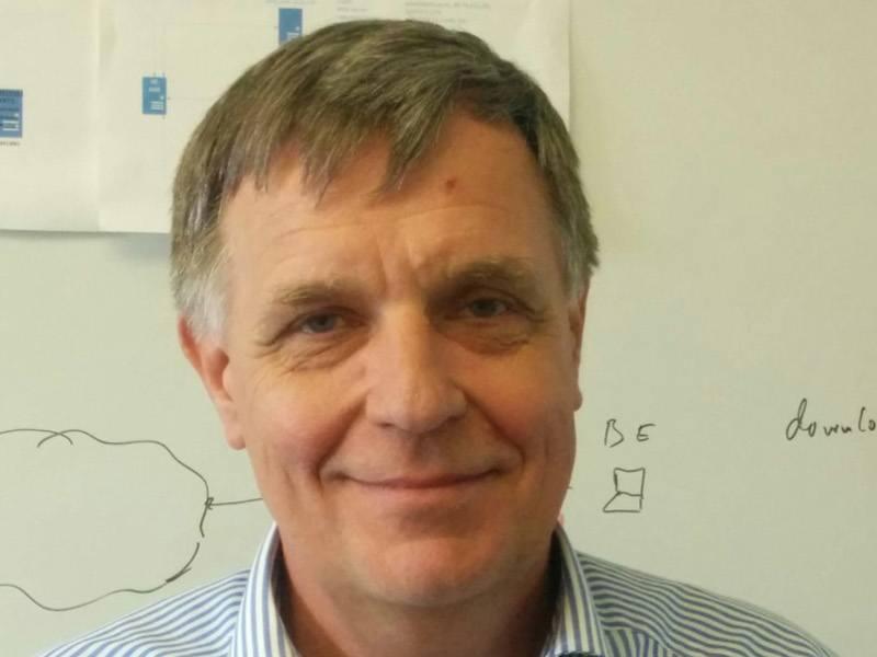 The five-minute CIO: Klaus Michel, Damovo