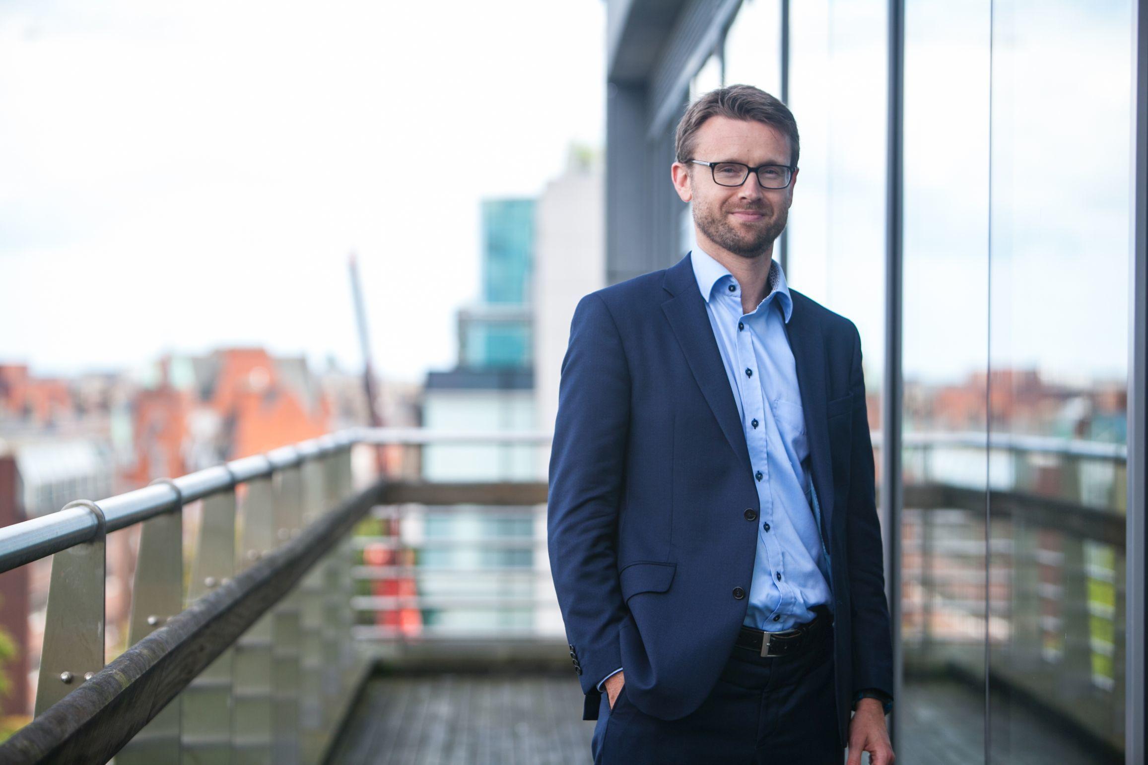 Irish fintech start-ups urged to apply for Barclays Accelerator