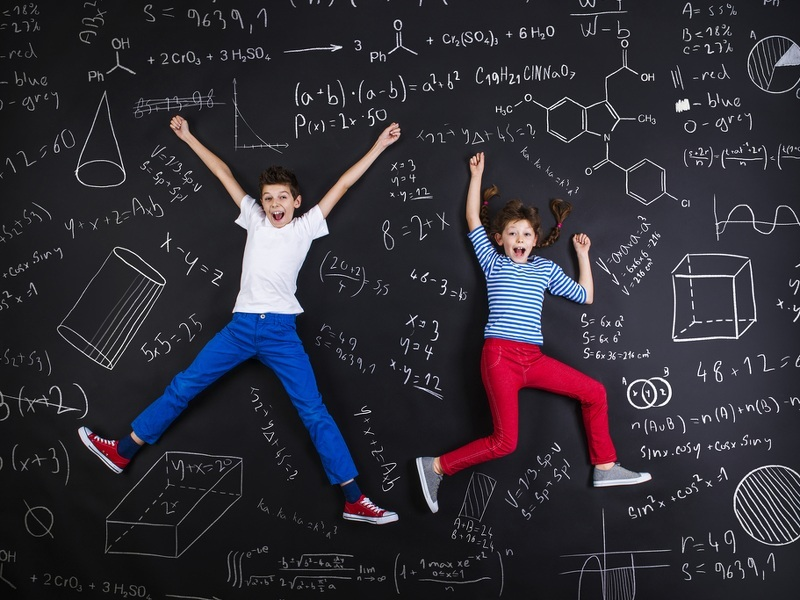 Maths Week returns in October with a bang