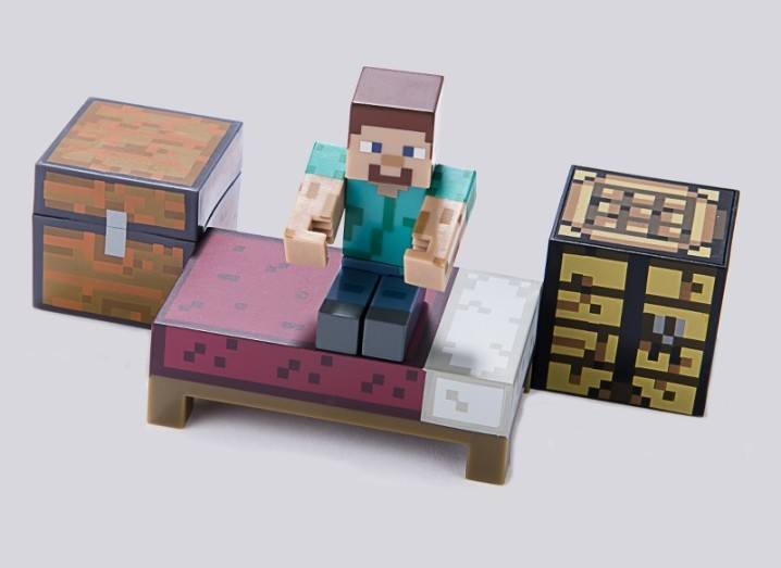Minecraft Windows 10 Xbox One
