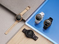 Motorola reveals latest Moto 360, with Sport addition to boot