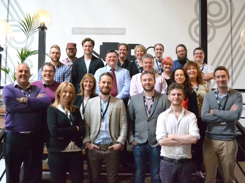 10 new start-ups for NDRC's LaunchPad accelerator