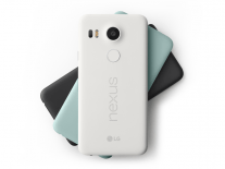 Google releases new Nexus phones, Chromecasts and more