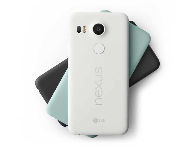 Google releases new Nexus phones, Chromecasts and more