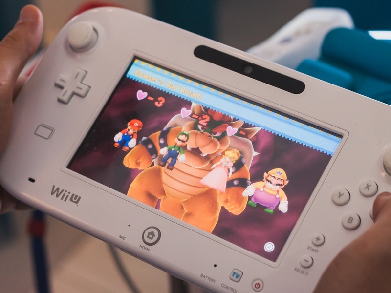 Kimishima named Nintendo's new president, doesn't rate Wii U