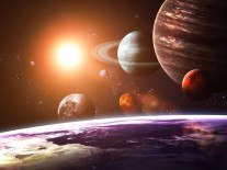 [Watch] The solar system to scale, in a 7-mile desert (video)