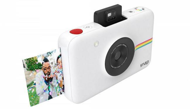 Polaroid Snap It Gadgets