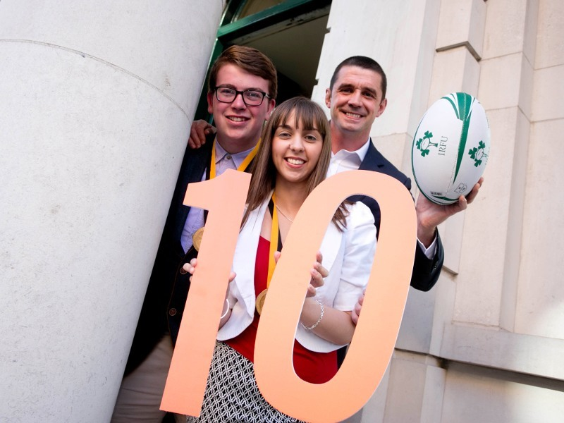 Pramerica Spirit of Community Awards seeks Ireland's top youth volunteers